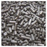 Quality PELLET ACTIVATED CARBON FOR desulphurization wholesale
