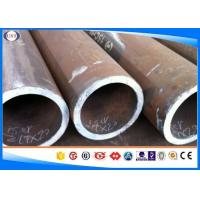 Cheap A106 Standard Carbon Steel Seamless Pipe Grade B or C Steel Material WT 2-150 Mm for sale