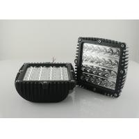 Quality 2 PCS 5.5Inch 72W 7000LM LED Vehicle Work Light Flood Spot Combo Beam for Off Road Boat wholesale