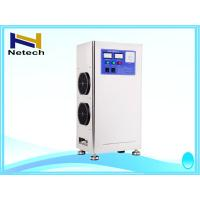 Quality Air Cooling Ozone Generator Water Purification Water Ozonator 2g/h - 20g/h wholesale