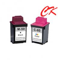 Quality M50 /C60 INK cartridge compatible for Samsung SCX 1000/1050/1100/1150F/SF430/SF3150/SF4500C/SF4550/SF4700/SF4750C wholesale