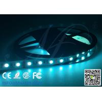 China CE RoHS Approved RGBW LED Light Strips 15W 12V 24V Constant Current Showcase Lighting on sale