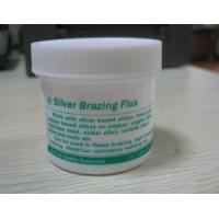 China Silver Brazing Flux Paste on sale
