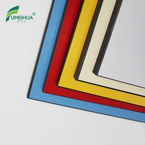 China Durable and anti-impact Chinese HPL Compact Laminate and Exterior Compact Laminate on sale