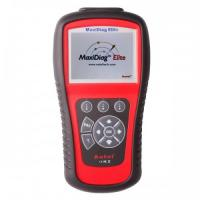 Quality Autel Maxidiag Elite MD702 Diagnostic Tool , OBDII Code Scanner For European Vehicles wholesale