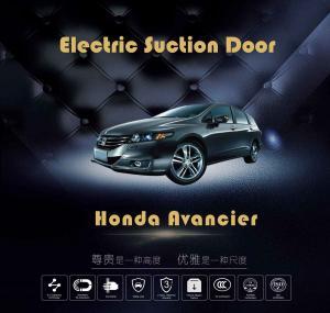 Quality Honda Avancier Electric Suction Door Universal Automatic Smooth Car Door Closer wholesale