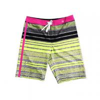 Buy cheap Retro Beach Pants, Breathable, Nontoxic, Quick Dry, Soft and Comfortable from wholesalers