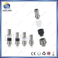 China 2014 Newest Detachable  Ecigarette Drip Tips 510 SS & POM Drip Tips for Ecig on sale