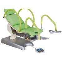 Quality Multifunctional Portable Gyn Exam Table Electric Linak Motor Operation wholesale