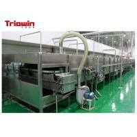 Cheap Standard Fruit And Vegetable Processing Line Onion Paste / Garlic Production Machine for sale