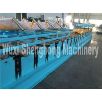 Quality High Strength Floor Deck Roll Forming Machine Roll Form Machines wholesale