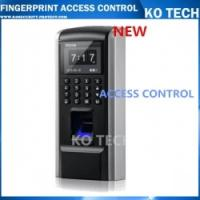 Quality biometric fingerprint door lock Ko-KF8 for access control with 1800 users optical sensor wholesale