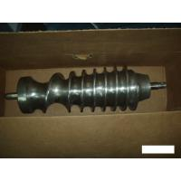 China Feeder Worm Driver Precision Casting Parts Prototype Investment Casting on sale