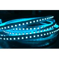 Quality 120leds / M SMD3535 RGB LED Strip Light , 3 OZ White PCB led rgb strip Super Bright wholesale