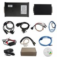 Quality Newest V2.47 KESS V2 V5.017 Auto ECU Programmer Master Version with Reset Button For Both Car and Trucks wholesale