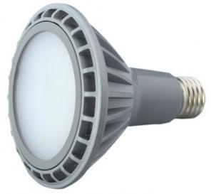 Quality High Power Cool White 680lm 11W Outdoor Halogen Led Spot Lamps Par30 Bulbs wholesale