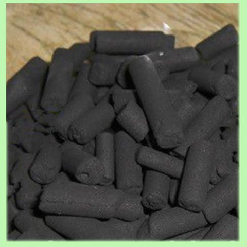 Cheap Coal pellet activated carbon for sale