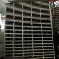 Quality construction building material 50mm MGO sandwich panel with glass magnesium hollow core wholesale