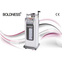 Quality Neck / Eyes Skin Lifting Monopolar RF Beauty Machine For Weight Reduction wholesale