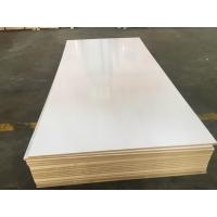 China high gloss white 4x8 melamine laminated mdf board.MDF for furniture,door skin MDF,flooring MDF.12mm 15mm 18mm on sale