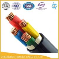 Quality Hot Sale 0.6/1kV Fire Resistant/PVC/XLPE/PV Insulated Power Cable wholesale