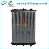 China Truck Radiator,Radiator for Daf truck 61444A on sale
