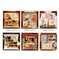 Quality Dollhouse Kits (Mini Shops) wholesale