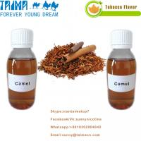Quality Xi'an Taima Camel flavor USP grade High Concentrated Tobacco Aroma For E-liquid wholesale
