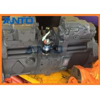 Quality Sumitomo Hydraulic Pump K3V114DTP Excavator Accessories , ISO9001 Certificate wholesale