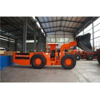 Quality 2cbm Diesel scooptram used for underground mining with good price and good quality wholesale