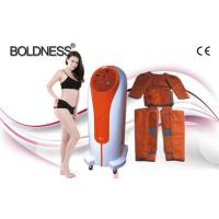 Quality Professional Pressotherapy lymphatic Drainage Machine , Cellulite Reduction Machine 110V 60HZ wholesale