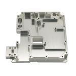Quality Precision Milling  CNC Machined Aluminum Parts For Communication Equipment wholesale