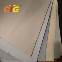 Quality Car Roof Fabric with flexiable good quality foam for Iraq Dubai Saudi Arabia wholesale