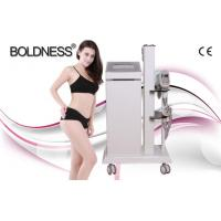 Cheap Fat Freezing Cryo Therapy Cavitation RF Slimming Machine With Vacuum Suction for sale