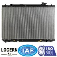 China Japan Auto TOYOTA Car Radiator For Highlander 2.4L 4cyl'01-06 At Dpi 2454 on sale