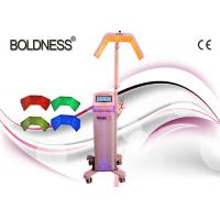 Quality Blue PDT Photon  Led Light Therapy Skin Tightening Machine For Acne Removal wholesale