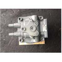 Buy cheap EX200-5 Swing Motor , EX200LC-5 Excavator Swing Device Gearbox M2X146B-CHB-10A from wholesalers