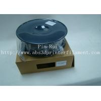 Quality Black Flame Retardant 3D Printer Special Filament Material 1.75mm / 3.0mm wholesale