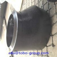 Cheap ASTM A815 Carbon Steel Concentric Reducer ASTM A234 WP12 For Weld for sale