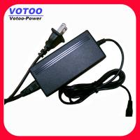 Quality Desktop Universal 9 Volt 4Amp AC Adapter With Power Cord For LCD Monitor wholesale