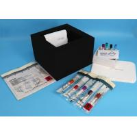 Quality Protect samples Safety All In One Specimen Collection Transport Kit wholesale