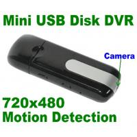 Quality U8 Mini USB Spy Hidden DVR Camera Covert Handheld Private Detective Audio Video Recorder wholesale
