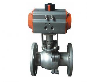 Quality flange ball valve wholesale