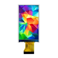 Quality High Resolution MIPI IPS Lcd Panel For Intelligent Door Lock wholesale