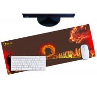 Quality Professional Ergonomic Gaming Mouse Pad Easy Cleaning For Office / Home wholesale