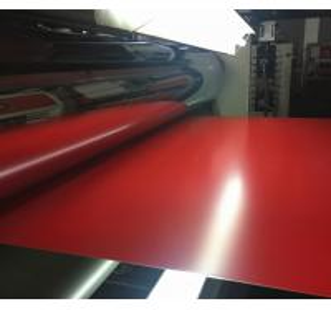 Quality PE Coated Aluminium Sandwich Panel Cladding 1220mm*2440mm Non - Resonant wholesale