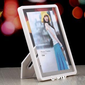 Quality acrylic 5x7 magnetic photo frame wholesale
