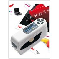 Quality NH310 Color Colorimeter color-matching machine with PC software wholesale