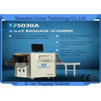 Quality 5030 Singly Generator Airport X Ray Baggage Scanner Machine Checked Laggage wholesale