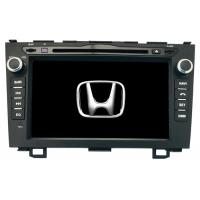 Cheap Honda CRV 2006-2011 8 inchAndroid 9.0 Car Stereo DVD GPS Player support DAB ODB for sale